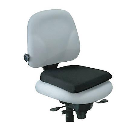 Kensington® Memory Foam Seat Rest