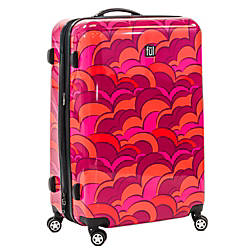 ful Sunset ABS Expandable Upright Rolling