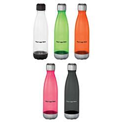 Tritan Water Bottle 23 Oz