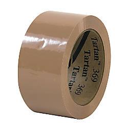 3M Tartan 369 Carton Sealing Tape