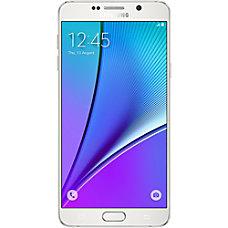 Samsung Galaxy Note 5 N920A Refurbished