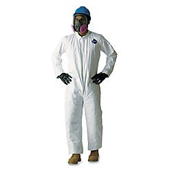 DuPont Tyvek TY120S Protective Overalls XL