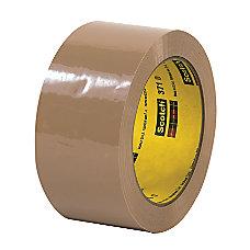 3M 371 Carton Sealing Tape 2