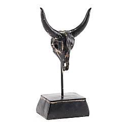 Zuo Modern Bulls Head Sculpture 10