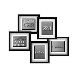 PTM Images Photo Frame Photo Set