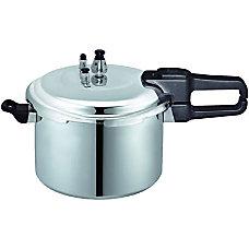 Brentwood 70 L Aluminum Pressure Cooker