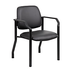 Boss Mid Back Guest Chair With
