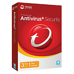 TITANIUM Antivirus Security 2014 Up to