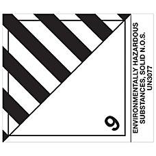 Tape Logic Preprinted Shipping Labels DL518P1