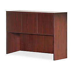 Lorell Essentials Series Hutch 60 W