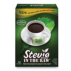 Stevia In The Raw Packets 18