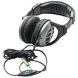 Inland 35mm Stereo Headphones