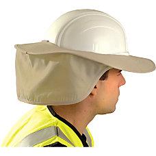 Stow Away Hard Hat Shades Khaki