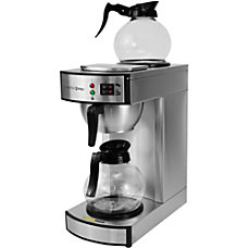 Coffee Pro Twin Warmer Institutional Coffee