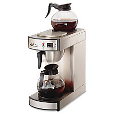 Coffee Pro Twin Warmer Institutional Coffee