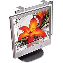 Kantek LCD Protective Filter Silver For