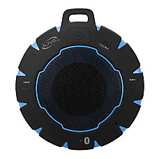 iLive ISBW157 Bluetooth Speaker BlueBlack
