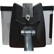 Kantek Tablet Kiosk Security Locking System
