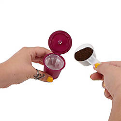 Mind Reader Whiz Disposable Coffee Pods