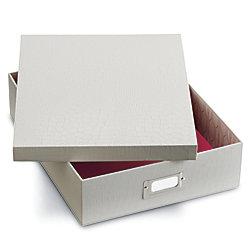 Decorative Office Storage Boxes