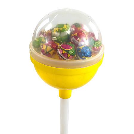 World's Largest Lollipop, Pack Of 13 Smaller Lollipops