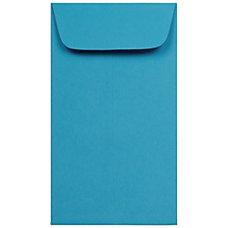 JAM Paper 55 Coin Envelopes 3