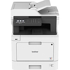 Brother MFC L8610CDW Business Wireless Color