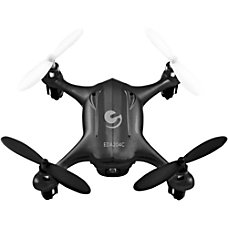 Ematic Quadcopter with HD Camera 240