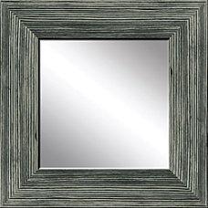 PTM Images Framed Mirror Wood 20