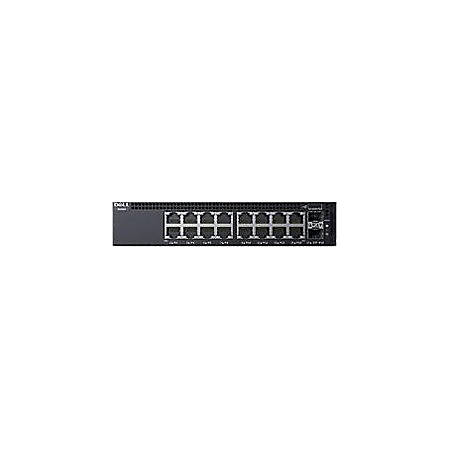 Dell X1018 Ethernet Switch