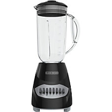 Black Decker 10 Speed Blender 450