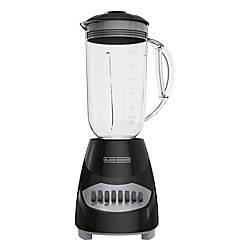 Black Decker 10 Speed Blender