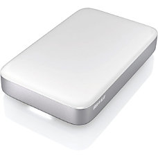 BUFFALO MiniStation Thunderbolt USB 30 1