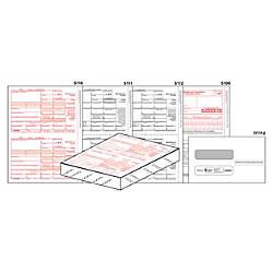 ComplyRight 1099 MISC InkjetLaser Blank Tax