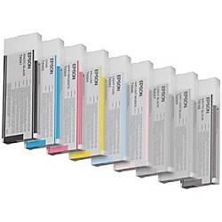 Epson Matte Black Ink Cartridge