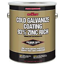 Cold Galvanizing Compound 1 Gallon Can