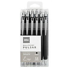 Office Depot Brand Pulsar Advanced Ink