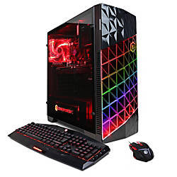 CyberPower Gamer Master GMA400 Desktop PC