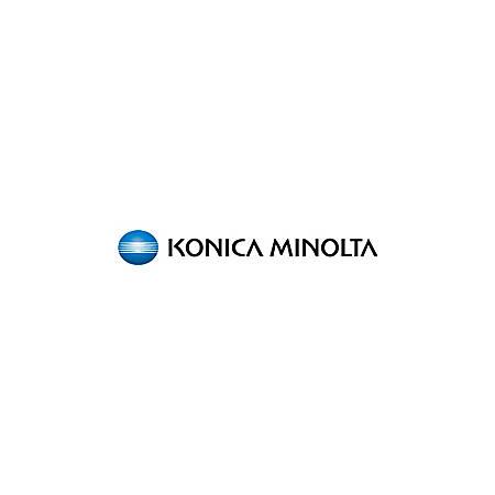 Konica - 1 - waste toner collector - for magicolor 7450