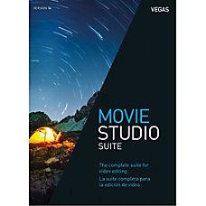 VEGAS Movie Studio 14 Suite Download