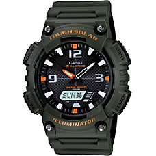 Casio AQS810W 3AV Smart Watch Wrist