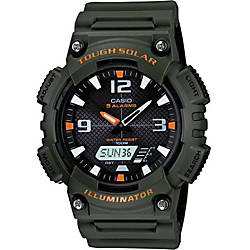 Casio AQS810W 3AV Smart Watch