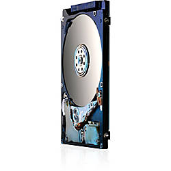HGST Travelstar 500 GB 25 Internal