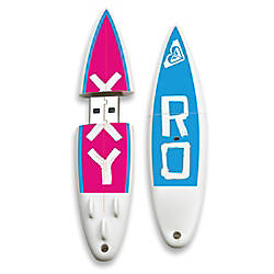 Roxy Custom 1 SurfDrive USB Flash