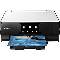 Canon PIXMA TS9020 Inkjet Multifunction Printer