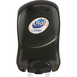 Dial Duo Touch free Soap Dispenser