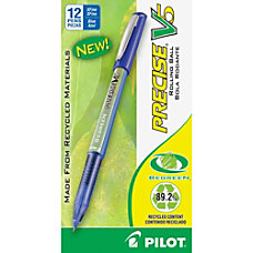 Pilot Precise BeGreen V5 Extra Fine