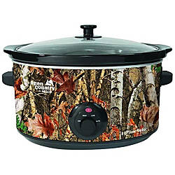 Open Country 8 Qt Slow Cooker
