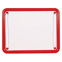 Learning Resource Magnetic Dry Erase Pupil