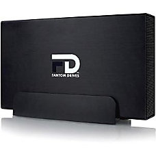 Fantom Drives G Force 3TB External